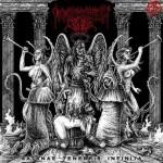IMPRECATION - Satanae Tenebris Inifinita