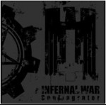INFERNAL WAR - Conflagrator