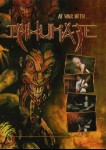 INHUMATE - At war with Inhumate