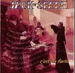 JACK OF SPADE - C'est ma faute