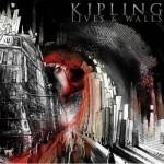 KIPLING - Lives & Walls