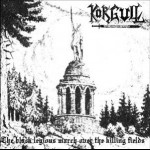 KORGULL THE EXTERMINATOR - The Black Legions March over the Killing Fields
