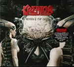 KREATOR - Ennemy of God