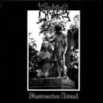 KRIEG - Destruction Ritual