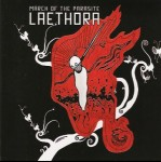 LAETHORA - Parasite