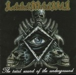 LELAHEL METAL - The total sound of the underground
