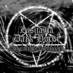 LUSITANIA DARK HORDE - Requiems To The Rebirth Of Unholy Black Metal