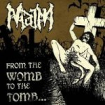 MAIM - From The Womb To The Tomb...