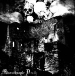 MISANTHROPIC DEATH - 4-Ways-Split