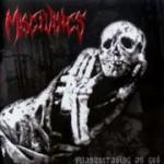 MISGIVINGS - Masquerading as god