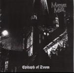 MORGEN MIST - Epitaph of doom