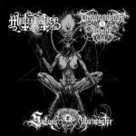 MÜTIILATION - Dark Hymns