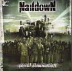 NAILDOWN - World domination