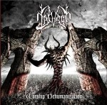 NALVAGE - Worship Dehumanisation