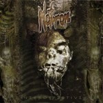 NATRON - Necrospective (1992-2002) Ten Years Of Weird Phonic Horrors