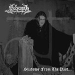 NEHEMAH - Shadows From The Past