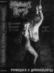 NIHILISTIC KAOS - Démence et perversion