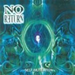 NO RETURN - Self Mutilation