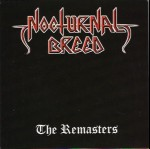 NOCTURNAL BREED - The remastered