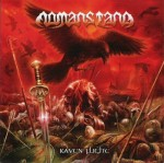 NOMAN'S LAND - Raven flight