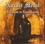 NORDIC METAL - A Tribute To Euronymous