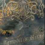 NYARLATHOTEP - Ignobilis ritae
