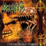 OBSCENITY - Cold Blood Murder