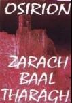 OSIRION - Split (OSIRION / ZARACH BAAL THARAGH)