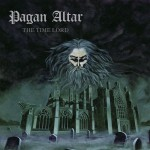 PAGAN ALTAR - The Time Lord