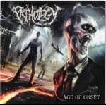 PATHOLOGY - Age Of Onset