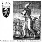 PESTE NOIRE - La sanie des siècles- Panégyrique de la dégénéréscence