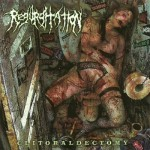REGURGITATION - Clitoraldectomy