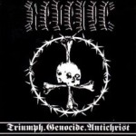 REVENGE - Triumph, Genocide, Antichrist