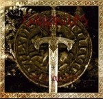 SACRARIUM - Lost by your Belief