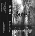 SACRED - Ancestors Of Magzar