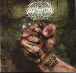 SCENT OF FLESH - Valor in hatred