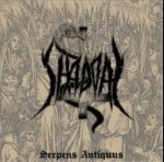 SHADDAI - Serpens Antiquus