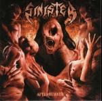 SINISTER - Afterburner