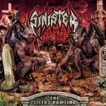 SINISTER - The Silent Howling