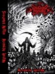 SLAUGHTER MESSIAH - Deathlike invasion