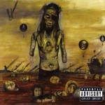 SLAYER - Christ illusion