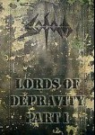 SODOM - Lord of depravity part I