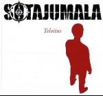 SOTAJUMALA - Teloitus