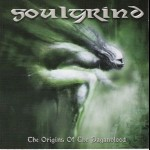 SOULGRIND - The origins of paganblood