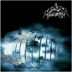 SPIRITUAL DISSECTION - Spurts on your face