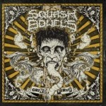 SQUASH BOWELS - Grind Virus
