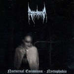 STRIBORG - Nocturnal Emissions - Nyctophobia