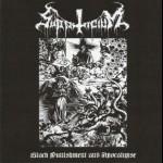 SUPPLICIUM - Black Punishment and apocalypse