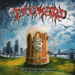 TANKARD - Best Case Scenario