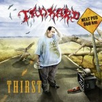 TANKARD - Thirth